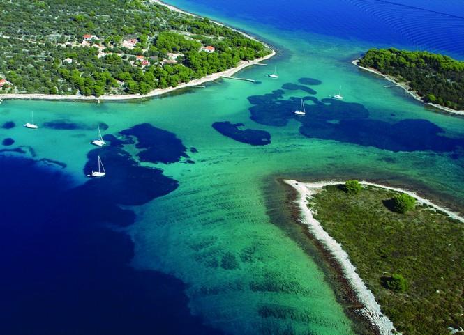 Slika Blue lagoon ..