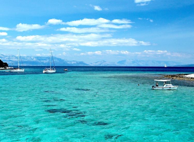Slike Blue lagoon glavna slika