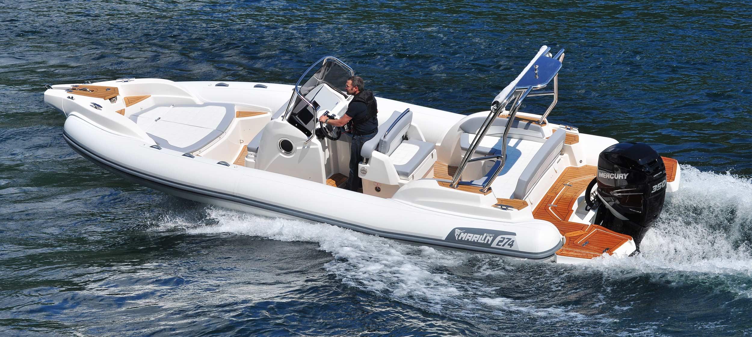 Marlin 274