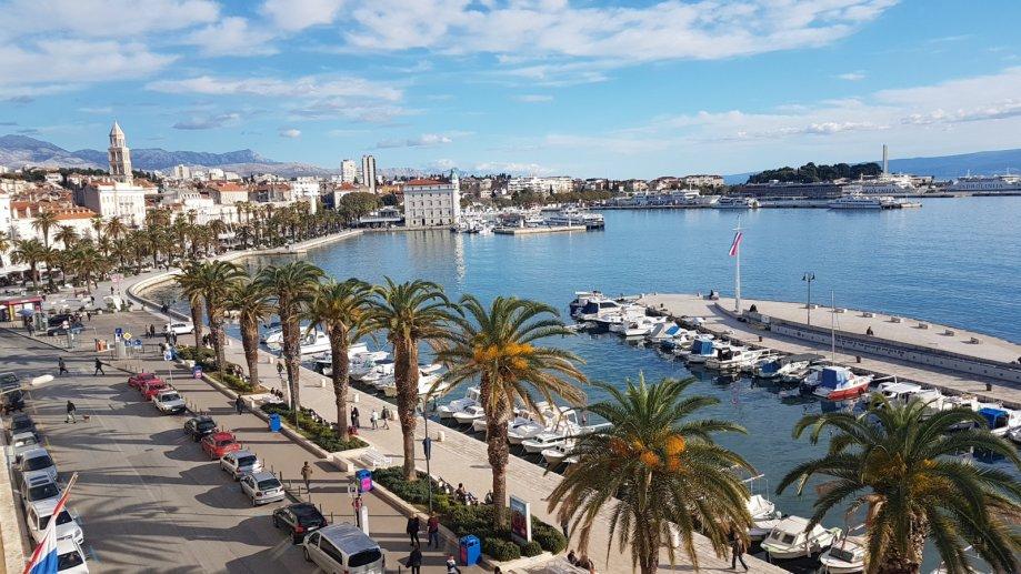 City of Split